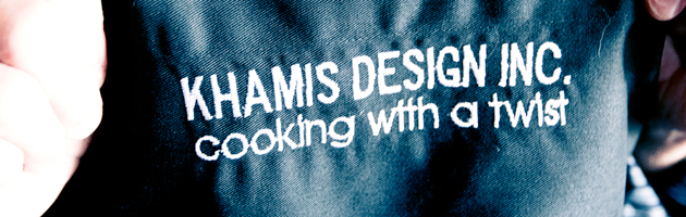 Happy 2nd Anniversary Khamis Design!