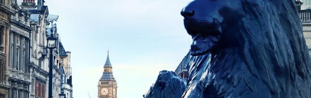 Khamis Design does London!