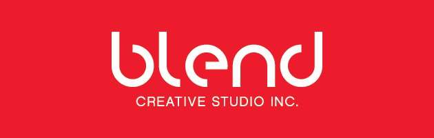 Welcome to Blend Creative Studio!
