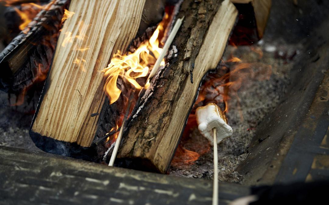 The famous marshmallows!